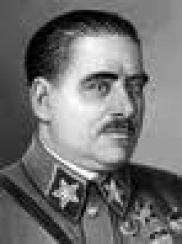 Heinrich Blücher