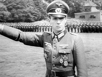 east german ranks