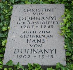 Hans Von Dohnanyi Sauerbruch