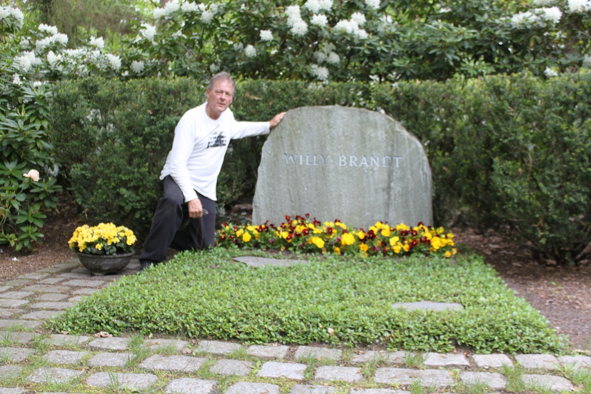 Reinhard Heydrich Funeral Brandt, Willy - WW2 Gr...
