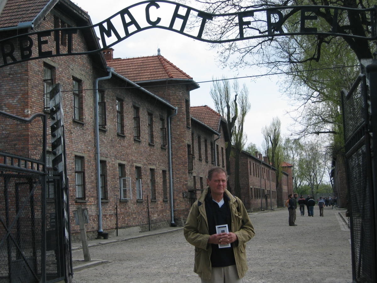 The Angel of Auschwitz – The Story of a Slayer Classic