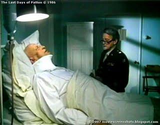 George Patton Car Crash Conspiracy
