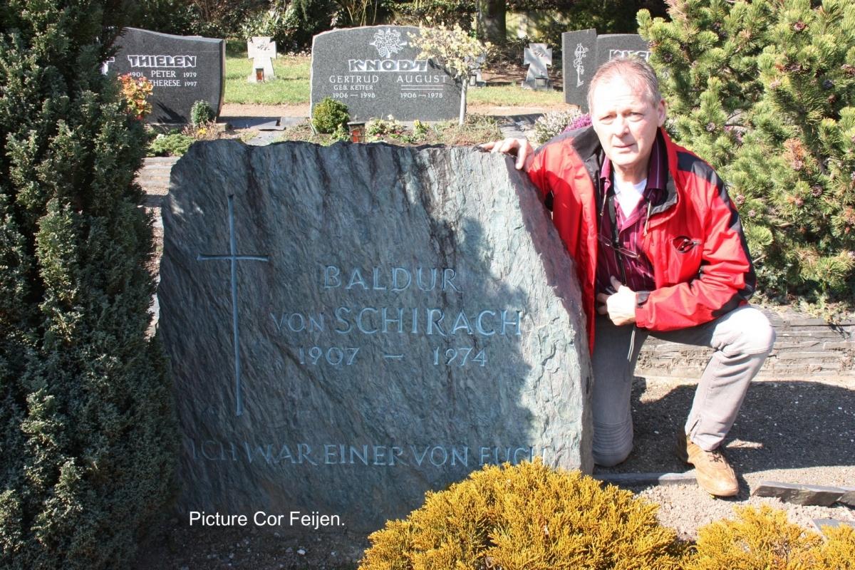 Reinhard Heydrich Funeral Death and burial groun...
