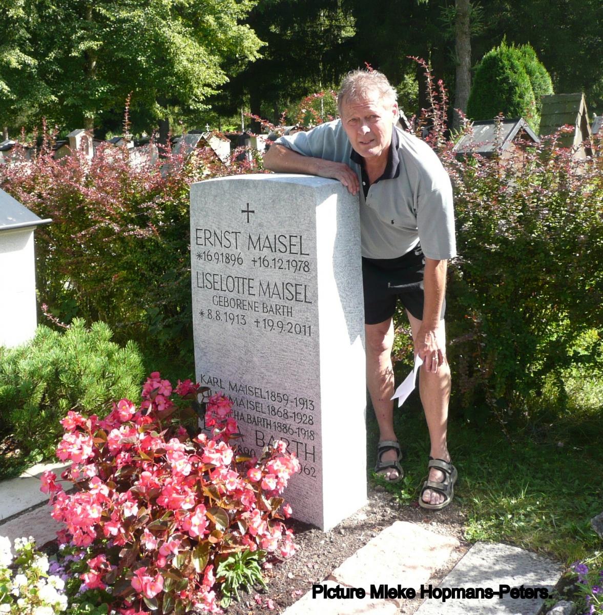 Reinhard Heydrich Funeral Maisel, Ernst - WW2 Gr...