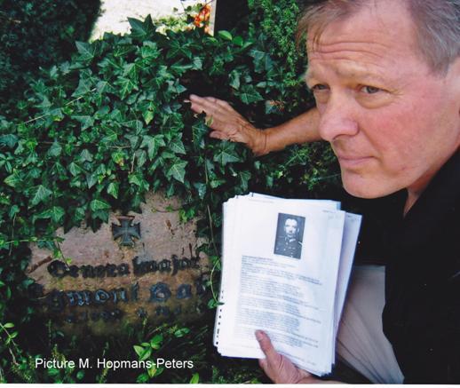 Manstein, Gero Erich Sylvester von - WW2 Gravestone | 518 x 437 jpeg 43kB