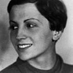 Taro, born Gerta Pohorylle, Gerda