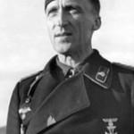 Hünersdorff, Walther von