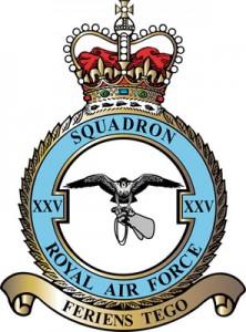 25_Squadron_RAF
