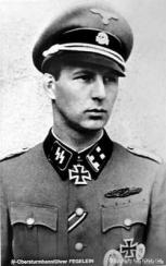 "Fegelein, Waldemar ""Axel"""