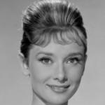 Hepburn, Audrey Kathleen