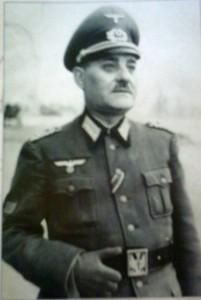 Coronel Garcia Navarro