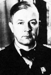 Frisius, Friedrich - Vizeadmiral