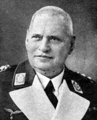 General der Flieger Bodo von Witzendorff