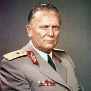 Tito, Josip Broz