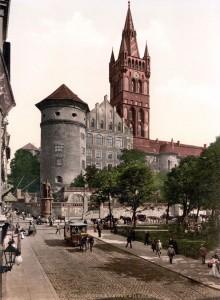 Königsberg_Castle