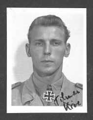 Kiver, formely Eduard Heinrich Kiefer, Tilman, Kiwe Til