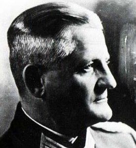 Kreipe, Heinrich (with Knight's Cross) WM
