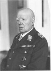 Lieth-Thomsen, Hermann von der