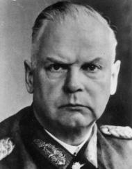 Mackensen, Friedrich August Eberhard