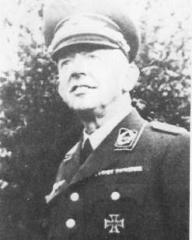 Massow, Albrecht von