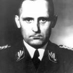 """Müller, Heinrich """"Gestapo Müller"""""""