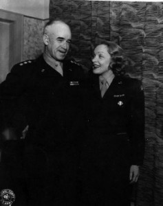 Omar-Bradley-and-Marlene-Dietrich