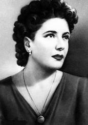 Petacci, Claretta Clara