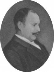 Pfordten, Theodor von