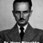Blaschke, Hugo Johannes