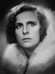"""Riefenstahl, Berta Hélène Amalie """"Leni"""""""