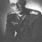 Schwerin von Schwanenfeld, Ulrich Wilhelm Graf