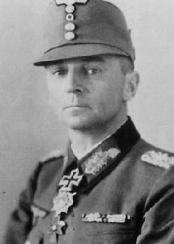 Stettner von Grabenhofen, Walter Ritter