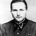 Stumpfegger, Dr. Ludwig