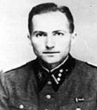 Stumpfegger, Ludwig