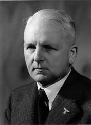 Weiszäcker, Ernst Heinrich Freiherr von