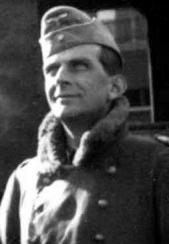 Zanthier, Hans Georg von