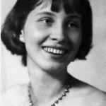 """Schenk von Stauffenberg-Lerchenfeld, Magdalena, Elisabeth, Vera, """"Nina"""" Gräfin von."""