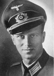 Haeften, Werner Karl Otto Theodore von
