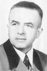 Kampfhenkel, Werner