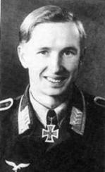 """Fischer, Siegfried """"Blitz von Pommern""""."""