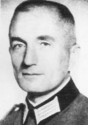 Gündell, Walter von