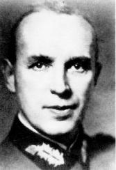 Graevenitz, Hans von