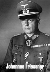 """Friessner, Johannes """"Hans"""""""