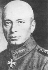 Berendt, Richard von