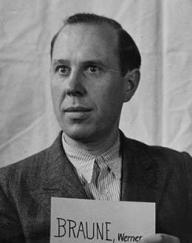 Braune, Dr. Werner