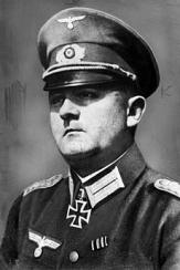 Choltitz, Dietrich Hugo Hermann von