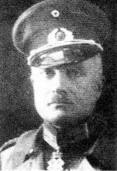 Bock von Wülfingen, Ferdinand