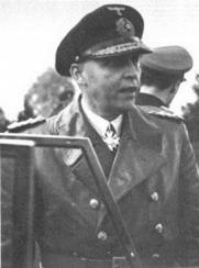 Friedeburg, Hans Georg von