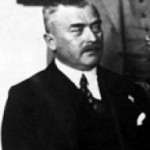 Braun, Magnus Freiherr von