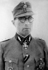 7th SS Volunteer Mountain Division Prinz Eugen
